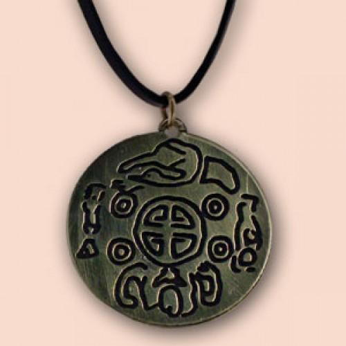 (02) Korejski talisman sreće