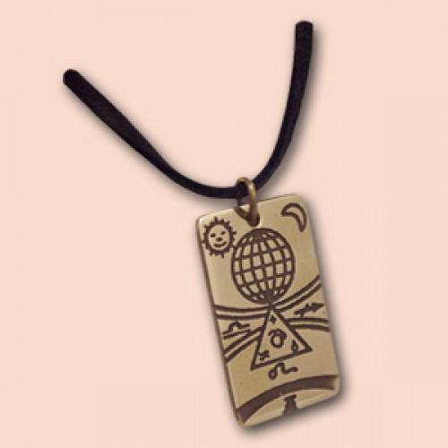 (03) Astro navigacioni talisman