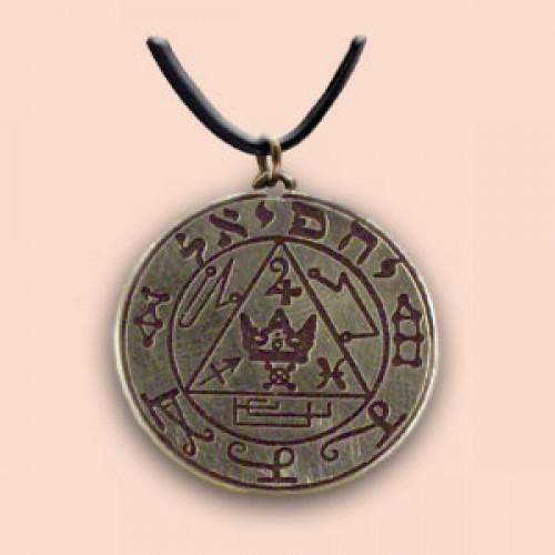 (05) Jupiterov talisman