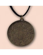 (18) Tibetanska mandala