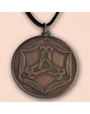 (27) Dalekoistočni simbol večnosti