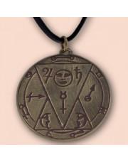 "(28) Talisman iz knjige ""Mudrac piramida"""