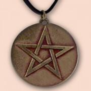 (31) Pentagram bele magije
