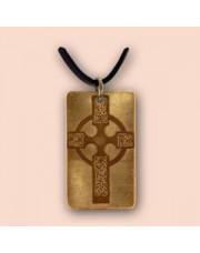 (42) Keltski obredni krst
