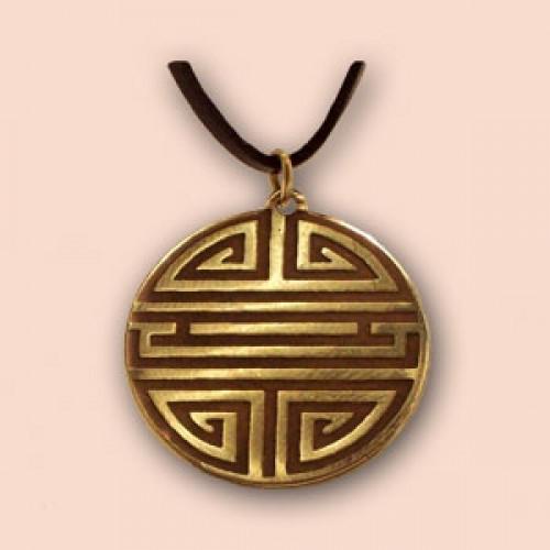 (47) Kineski simbol dugog života