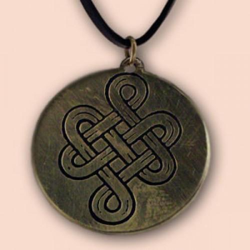 (50) Pan-Zhang (Tibetanski beskrajni čvor)