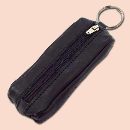 Etui za ključeve Miro - crni