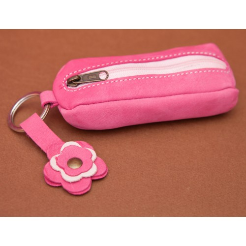 Etui za ključeve Mira - roze