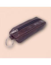 Etui za ključeve Miro - braon
