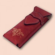 Futrola za olovke Zg2 crvena