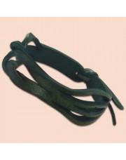 Narukvica Agnes 001 zelena
