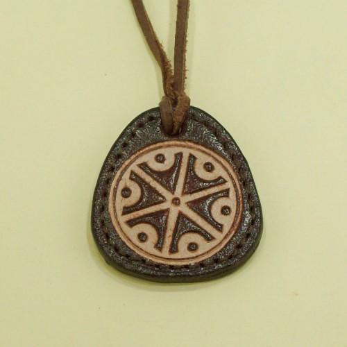 Ogrlica - Simbol Boga Peruna