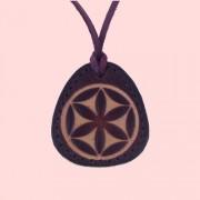 Ogrlica sa staroslavenskim simbolom - Rozeta