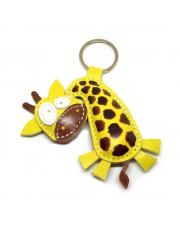 Žirafa privesak za ključeve