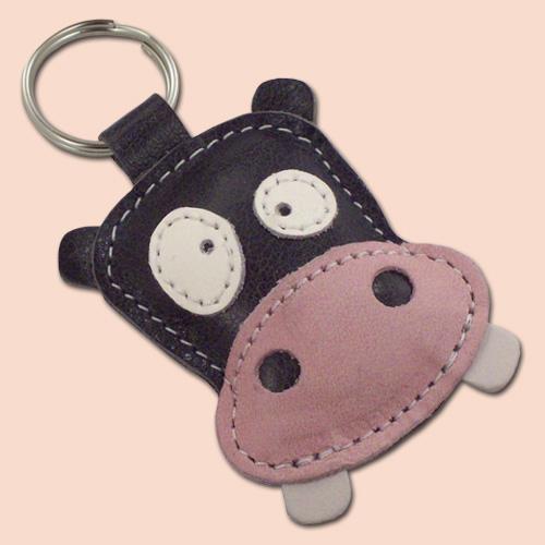Nilski konj privesak za ključeve