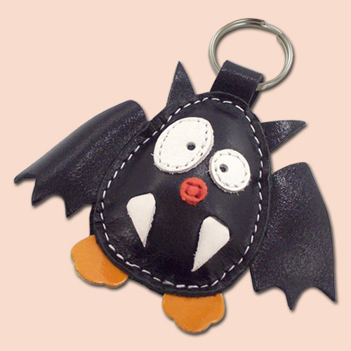 Šišmiš privesak za ključeve