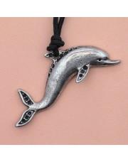 Livena Ogrlica Delfin