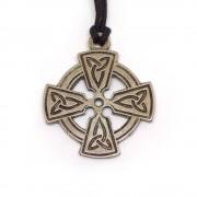 Keltski solarni krst (Sunčev točak)