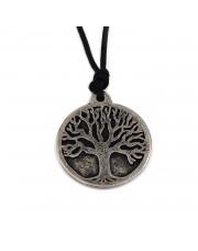 Keltsko Drvo Života - Livena ogrlica