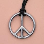 Livena Ogrlica Peace