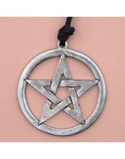 Pentagram bele magije