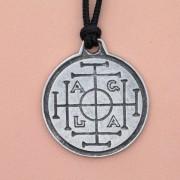 Simbol Fortune - AGLA