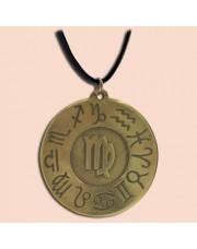 Medaljon sa simbolom Device
