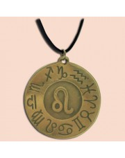 Medaljon sa simbolom Lava