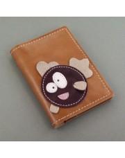 Novčanik za kreditne kartice sa 4 džepa sa ribom