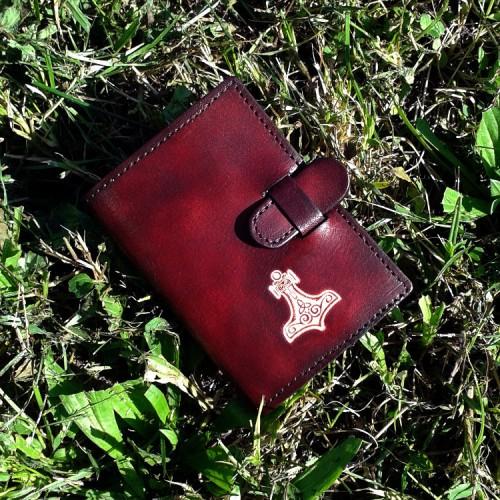 Novčanik za kreditne kartice Torov Čekić